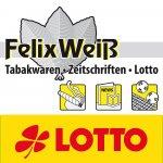Felix-Weiss-mit Lotto