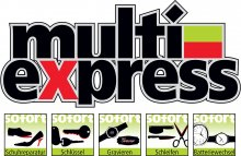 multiexpress