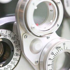 Gläser und Kontaktlinsen 2