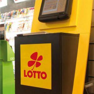 Felix Weiss Lotto